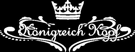 Königreich Kopf logo